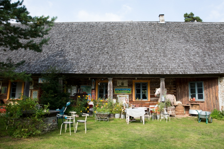 Ühe unistuse lõpp: eestlased ei tahagi enam oma majas elada