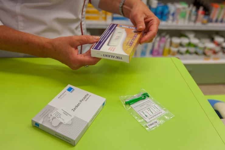 Tarbijakaitseamet hoiatab tervisepood24.ee eest
