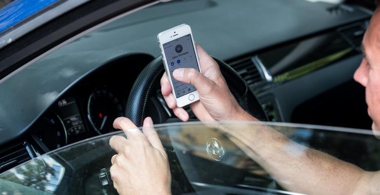 PSÜHHOLOOG: Ohutu liikluskultuur algab keskendumisoskusest