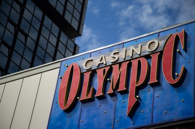 Kohus keelas Olympicul aktsiakapitali suurendamise