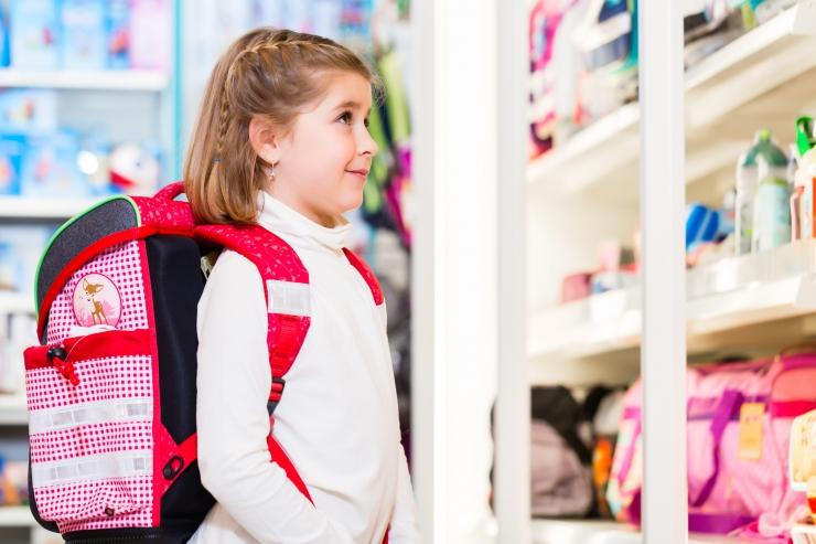 Lugeja küsib: kas lapse koolimineku puhul saab vaba päeva?