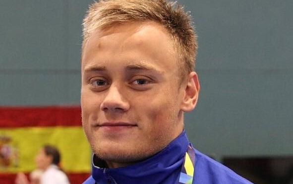 Tallinna TV näitab Daniel Zaitsevi ujumist EM-i poolfinaalis