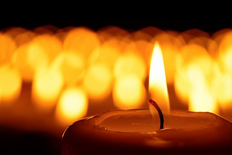 Raplamaal hukkus veoauto ja sõiduauto kokkupõrkes noor mees