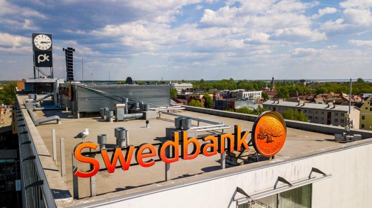 Swedbanki vanemökonomist Liis Elmik: juuli hinnaindeksit mõjutas elektri kallinemine