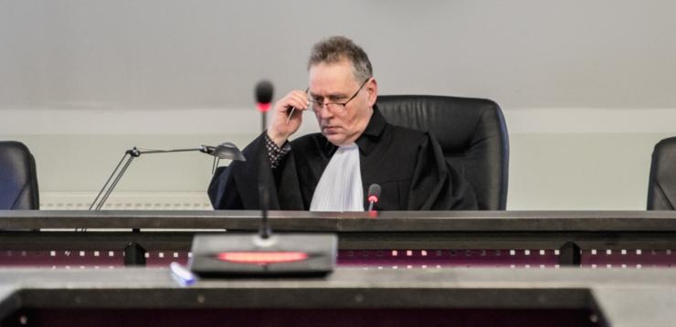 Kohus mõistis saladusi lekitanud politseiniku süüdi