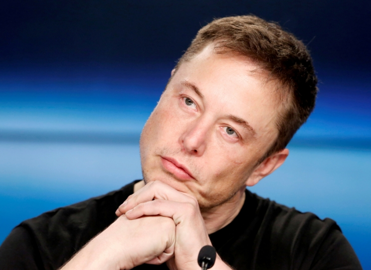 Musk välistas Tesla börsilt lahkumise korral ameti mahapaneku