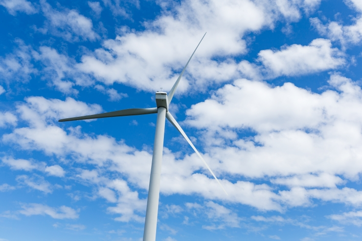 Riigikohus tühistas Hiiu tuuleparkide planeeringu