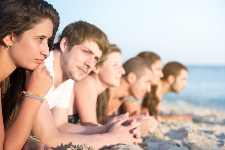 OECD raport: Eesti noortepoliitika mudel kuulub Euroopa parimate hulka