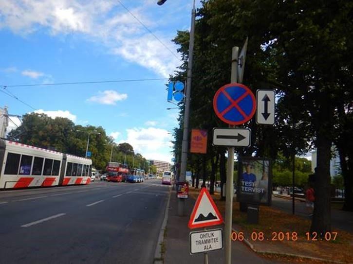 Mupo on mures kruiisituriste teenindavate bussijuhtide liikluskultuurituse pärast