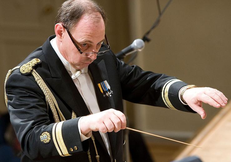 Peeter Saan paneb muusikalise punkti Jõekääru kontserdiga
