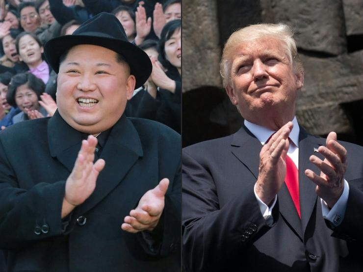 Põhja-Korea: USA takistab edasiminekut tuumavabaduse suunas