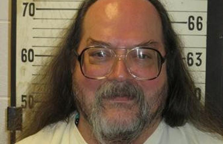 Tennessee osariigis hukati lapsevägistaja ja mõrtsukas
