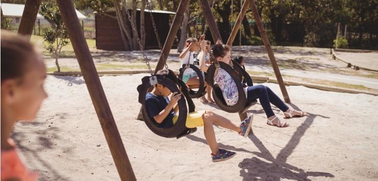 Kesklinna lasteaiad saavad häirenupu