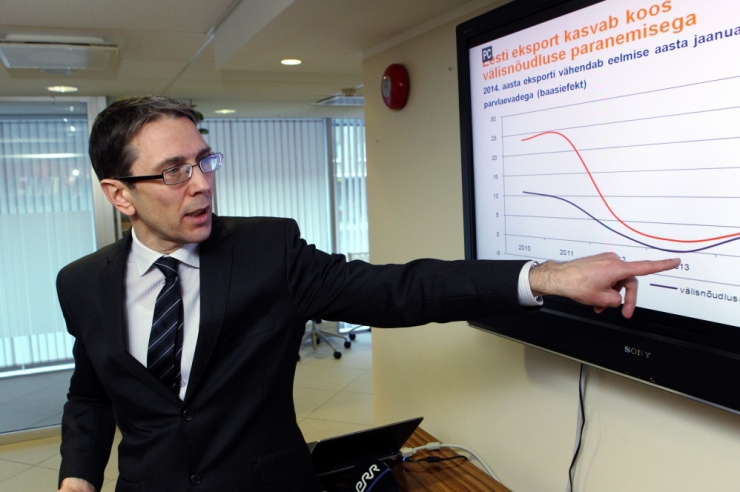 Mertsina: Hiina majanduskasv on väljakutseks USA ja Euroopa mõjukusele