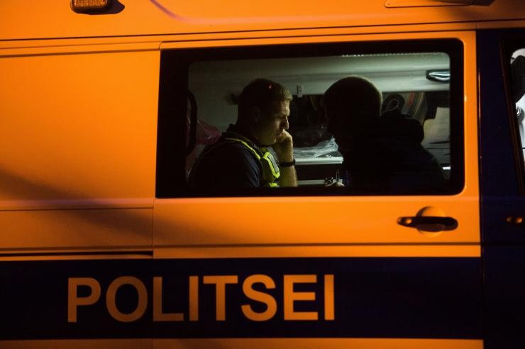Politsei tabas ööpäevaga üksteist joobes sõidukijuhti