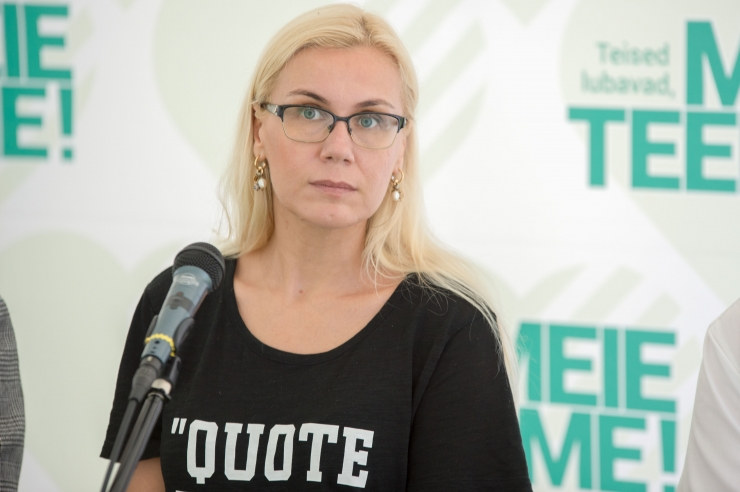 Eksperdid arvamusfestivalil: Eesti pole jäänud stagnatsiooni, kuid väljakutseid jagub tulevikus meilgi