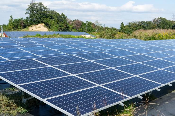 Nutikas teekate hakkab tootma päikeseelektrit