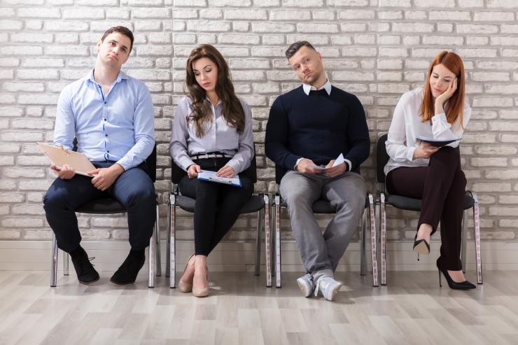 Lähiajal plaanib töökohta vahetada enam kui iga viies töötaja