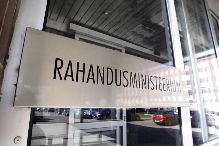 Rahandusministeerium: migratsioonipoliitika tuleb ümber vaadata