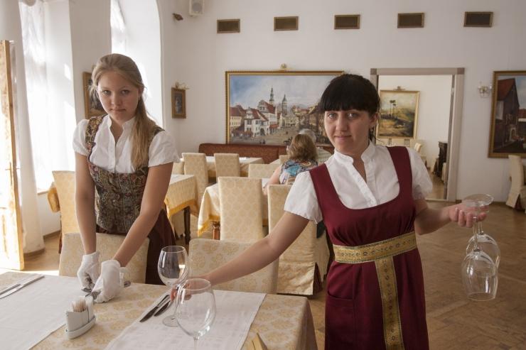 Superkarika finaal enam kui kahekordistas Tallinna hotellides hindu