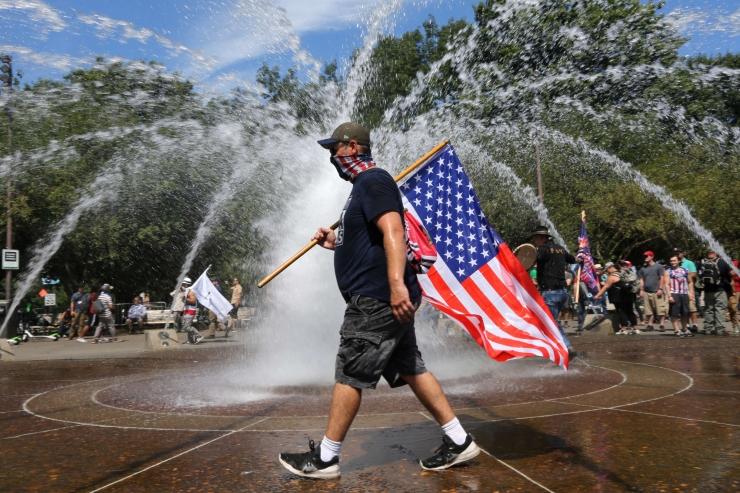 USA ärgitab Türgit ruttu lahendama ameeriklaste vastu algatatud hagid