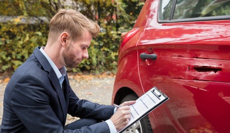 Jesse: liikluskindlustuse hind on tõusnud, punase tule alt läbi kihutaja pole enam haruldus