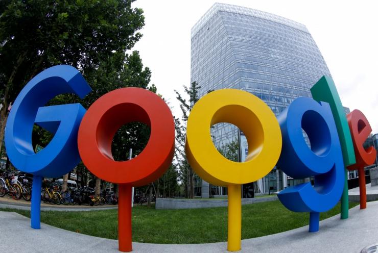 Üle tuhande Google'i töötaja protestib ettevõtte Hiina-kava vastu