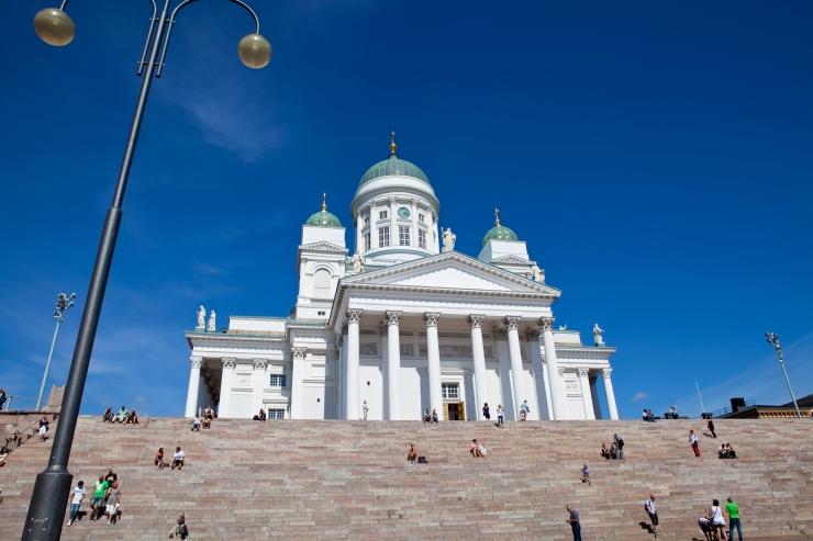 Soome rahvaarv on sel aastal kasvanud ligi 5000 inimese võrra