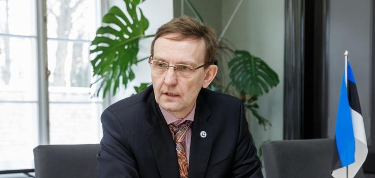 Valdaru: ERJK liikmete teistest allikatest saadavate tasude osas tuleb reeglid kokku leppida