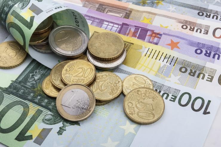 Nädala lõpus ja esmaspäeval ei toimu pankadevahelised ülekanded