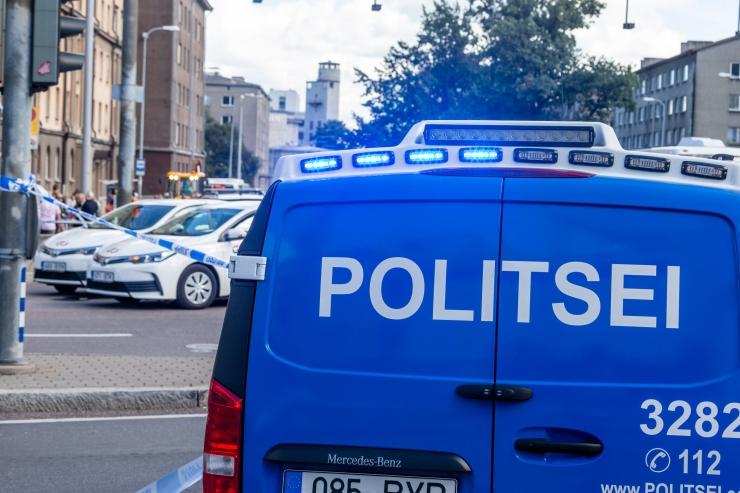 Politsei tabas ööpäevaga 36 joobes sõidukijuhti