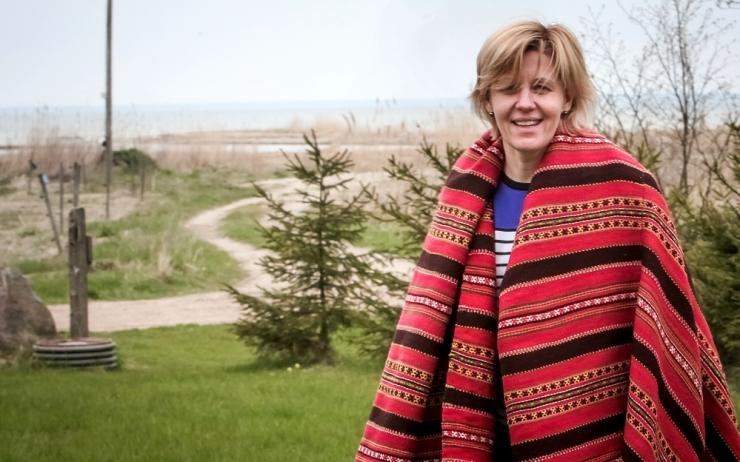 Reformierakonnaga liitus endine IRL-i liige Annely Akkermann
