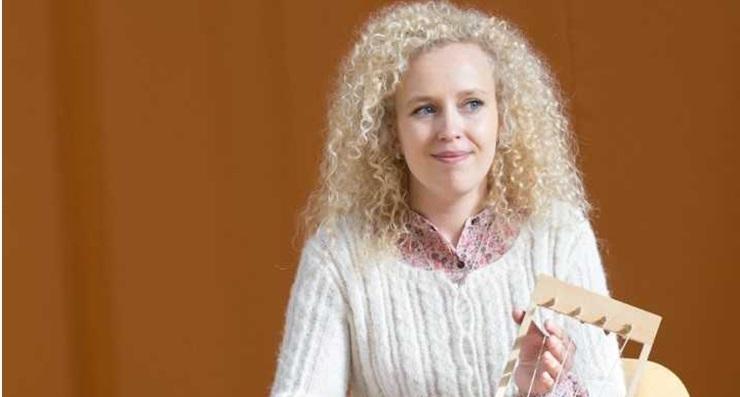 EEVA TALSI: Eestis peaks olema rohkem lastele pillimängu õpetajaid