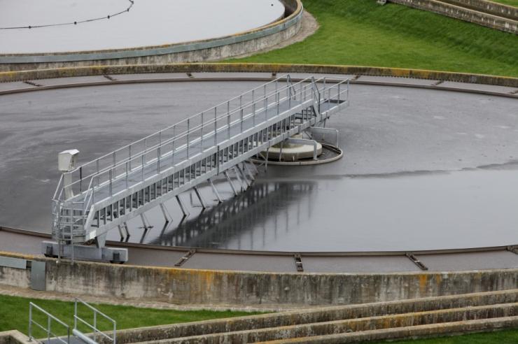 Vee-ettevõtted avavad üle Eesti reoveepuhastite uksed