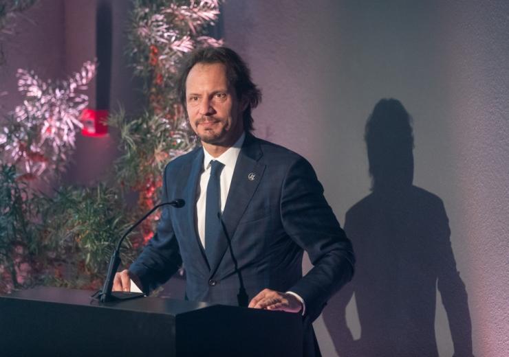 Riik toetab Euroopa kultuuripealinnaks saavat linna kuni 10 miljoniga