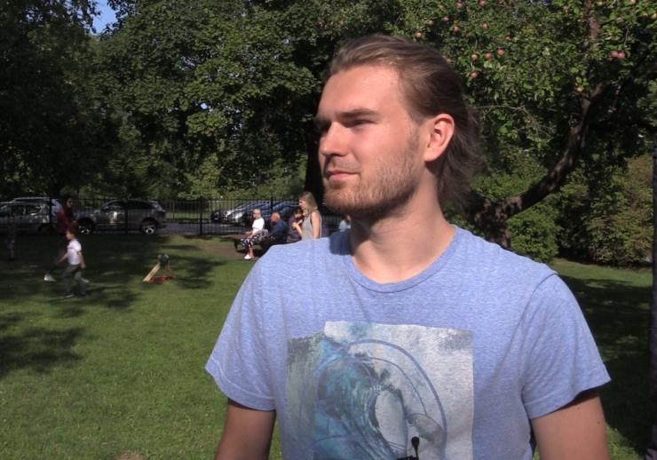 Kaspar: meedia tähelepanu probleemsetele noortele on suurem