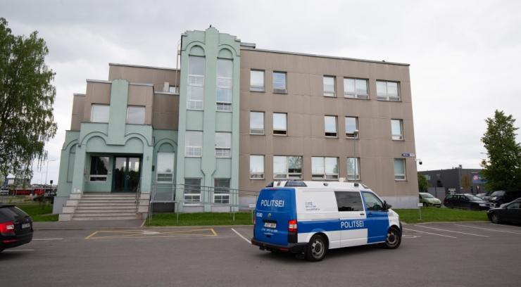 Õiguskantsler: Kärdla arestimajas puuduvad hommikusöök ja ajalehed