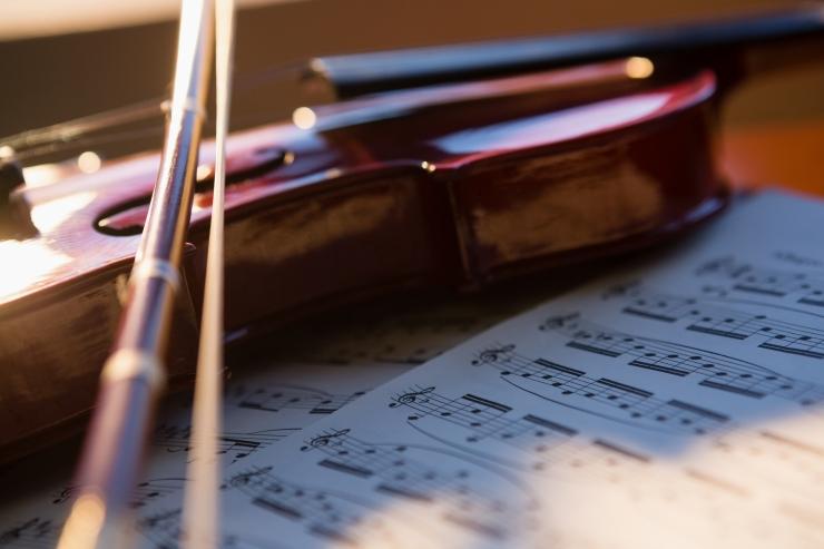 Eesti Kontserdi uus sari paneb robotidki muusikat tegema
