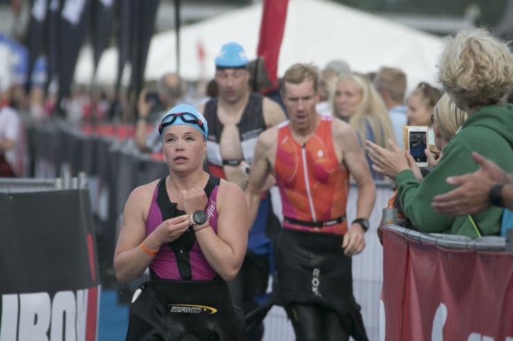 Tallinnas saavad kokku maailma suurimate maratonide korraldajad