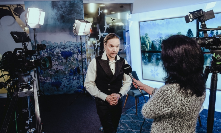 Tallinna TV sügishooaja prioriteediks on uudised
