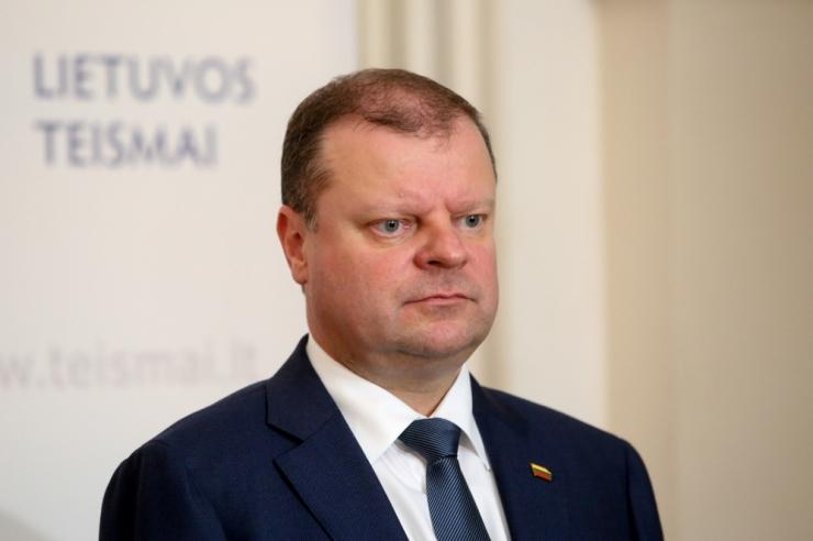Leedu peaminister: suitsetamispiirangud ei tohi tubakatööstust laostada