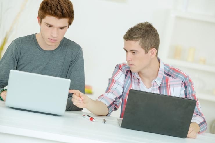 Tallinna koolid saavad 2,1 miljoni eest IT-seadmeid