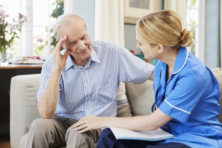 Dementsed ja nende lähedased hakkavad abi saama uuest kompetentsikeskusest