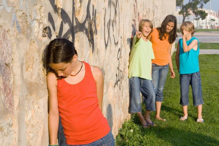 Kuidas aru saada, et last kiusatakse koolis?
