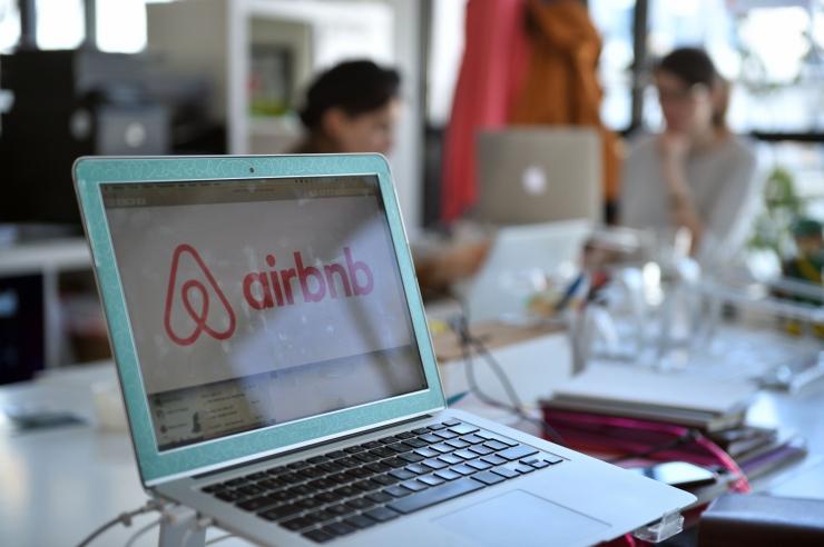 Pariisi linnaametnik tahab Airbnb kesklinnas keelata