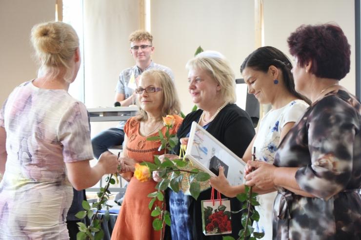 Tallinna linna lisaeelarves lubatakse 9,5-protsendilist palgatõusu lasteaia ja huvikoolide õpetajatele