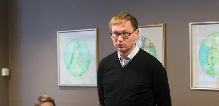 Peep Peterson: Eesti vajab tööõnnetuskindlustust, ligi pooled firmad ei hinda riske