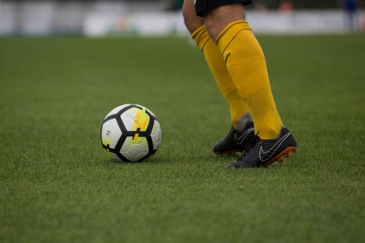 Lasnamäel toimub Briti maaväe jalgpallimeeskondade Superkarika finaalmäng
