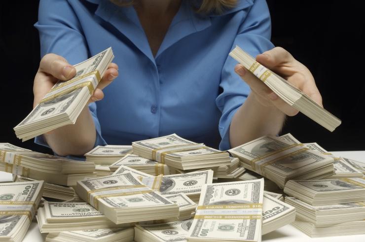 Bloomberg: Danske Eesti filiaali rahapesu aitas lõpetada Deutsche Bank