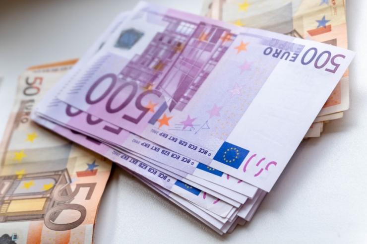 Danske rahapesu uurimine puudutab 150 miljardit dollarit